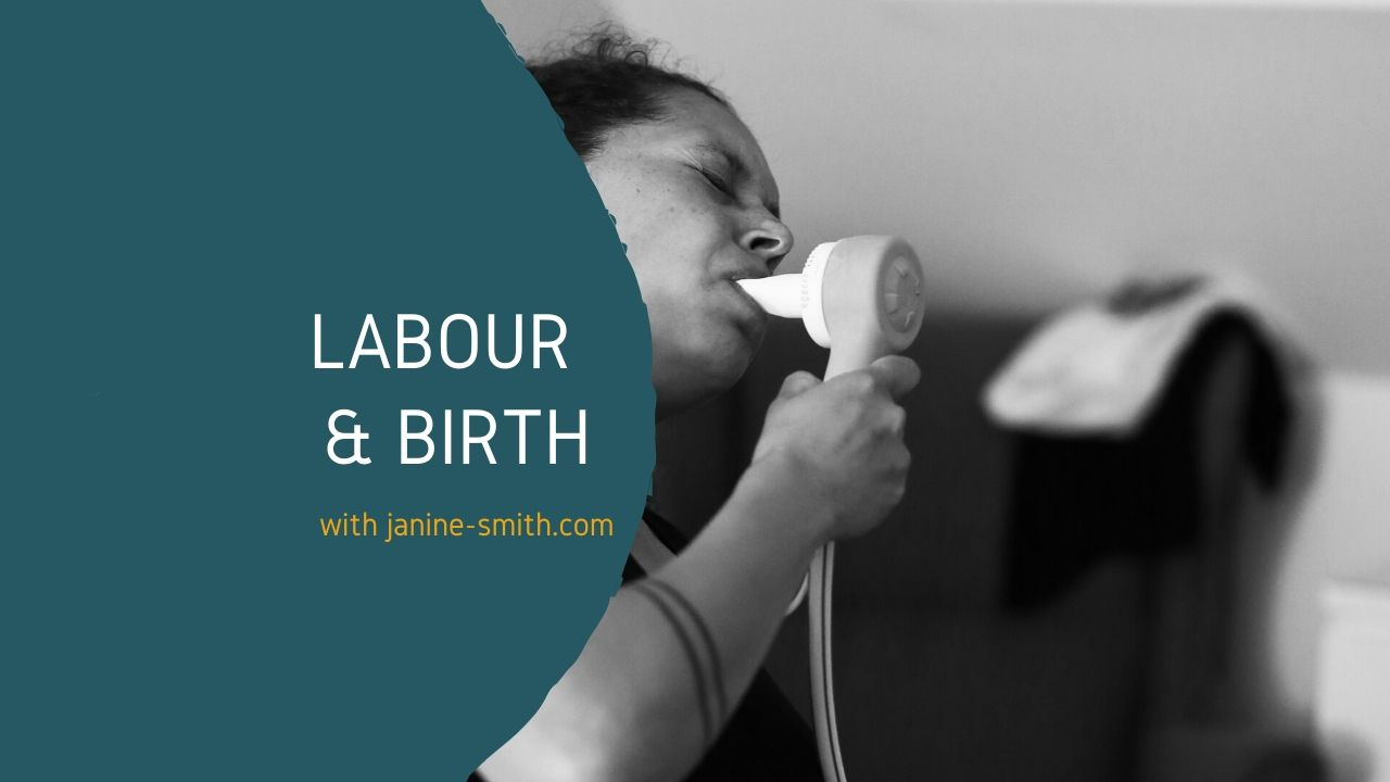 essentials for labour and birth