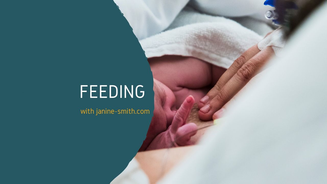 breastfeeding bottlefeeding