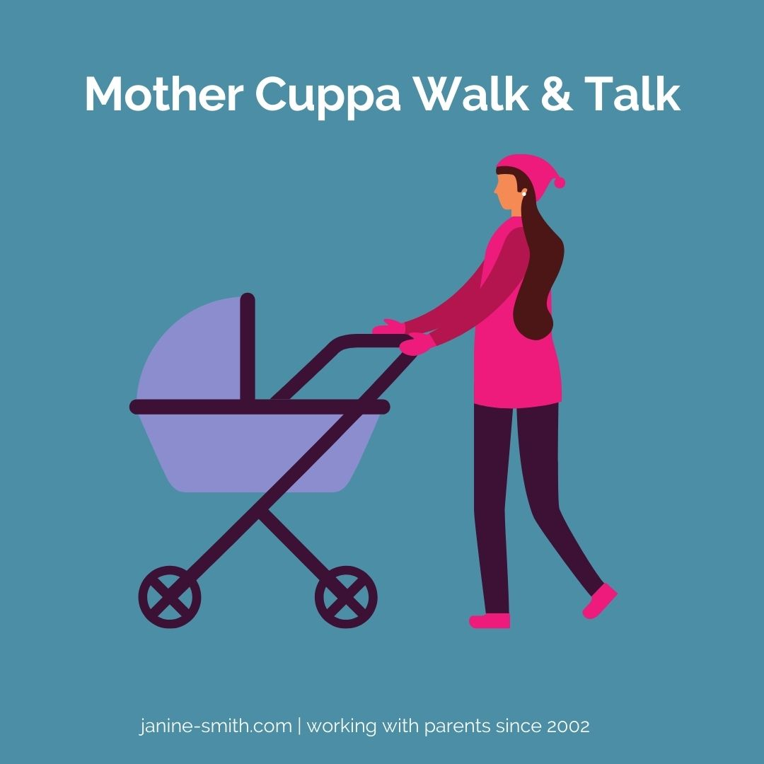 Mother Cuppa Postnatal Group